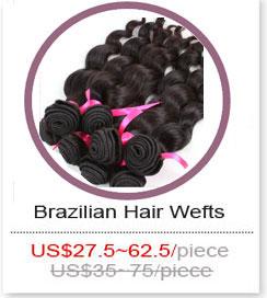 Brazilian Hair Weaves