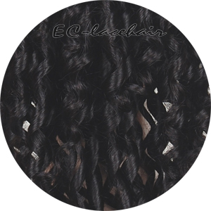 spiral curl lace wig