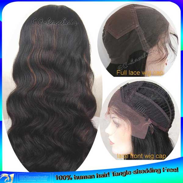 lace wig cap pictures