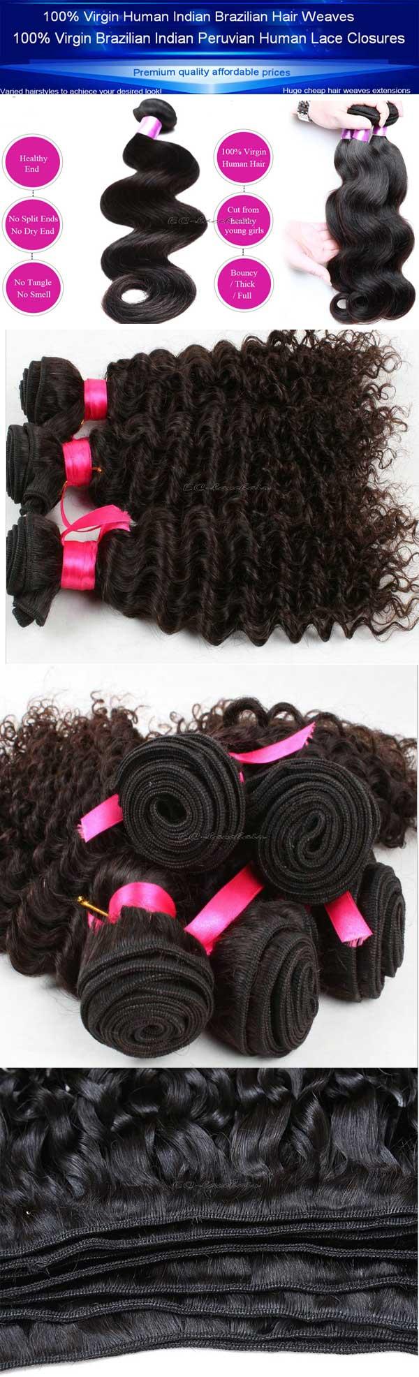 indian hair weaves