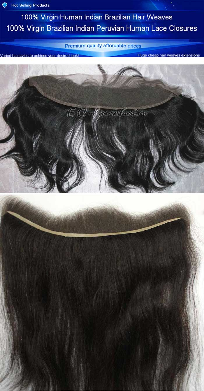 brazilian lace frontals