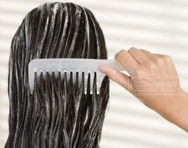 washing lace wigs