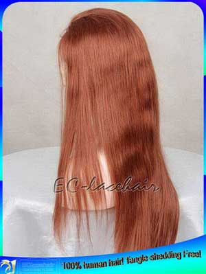 10/6/4 mixed lace front wig