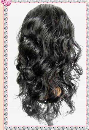 Body Wave Synthetic Lace Front Wigs
