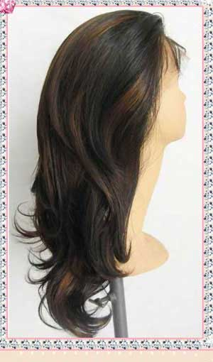 Cheap High Quality Synthetic Lace Front Wig