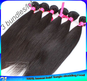 Straight Cheap Indian Human Hair Weave Wefts Wholesale Price