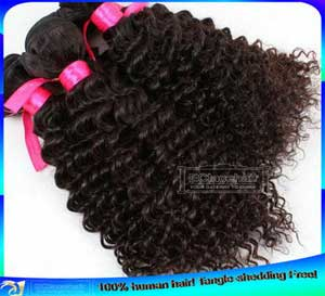 Real Good Quality Cheap Malaysian Virgin Deep Wave Human Hair Weave Wholesale Price