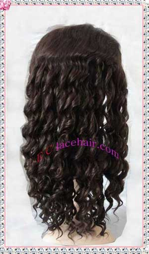 Top Quality Synthetic Lace Front Wig Wholesale Price