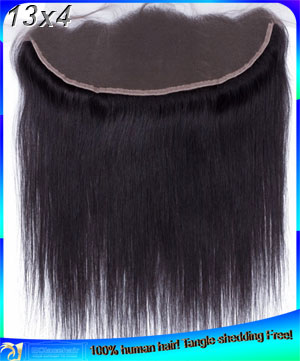 Indian Human Hair Lace Frontals