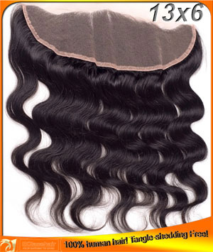 Indian Peruvian Hair Lace Frontal